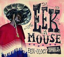 Eek-A-Mouse - Reggae Anthology - Eek-Ology [New Vinyl]