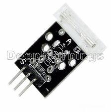 1PCS Knock Sensor Module with LED KY-031 For Arduino PIC AVR Raspberry pi