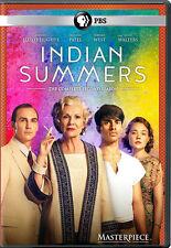 Masterpiece: Indian Summers - Season 2 841887029254 (DVD Used Very Good)