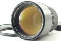 [Mint] Olympus OM-System Zuiko Auto-T 180mm f2.8 Lens from japan #a77