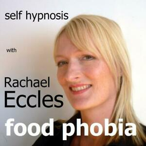 Overcome Food Phobia Anxiety about Food Textures and Trying New Food Hypnosis CD