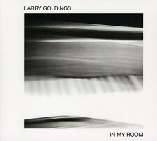 Larry Goldings - In My Room [New CD] Digipack Packaging