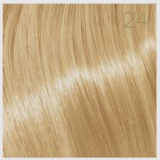"1 Gram Nail U Tip Human Remy Hair Extensions 20"" length keratin U tip pre bonded"