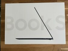 Brand New Samsung Galaxy Book S, 256GB, Mercury Gray (Wi-Fi) Sealed In Hand
