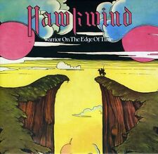 Hawkwind - Warrior on the Edge of Time [New CD] NTSC Format, UK - Import