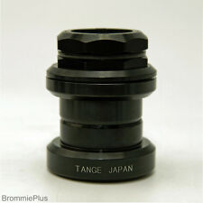 "Tange Japan FL270C Headset – Fits Brompton & others 1-1/8"" threaded forks"