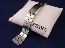 (Swedefreak's) Fishbone Bracelet - Seiko 6138 Bullheads or 6139 Helmet chrono's