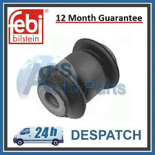 Seat Ibiza 1.2 1.4 1.6 1.8 1.9TDi 2.0 Front Axle Front Control Arm Wishbone Bush