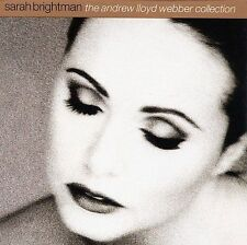The Andrew Lloyd Webber Collection by Sarah Brightman (CD, Dec-1997 **NEW**..