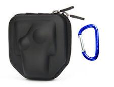 GP39: Compact EVA Hardshell Case w/ carabiner for GoPro Sport Camera
