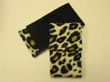 *Premium* Male Dog BELLY BANDS-CHEETAH-**ALL SIZES**PADDED