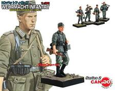 DRAGON 1:35 WW2 German Soldier Diorama BARBAROSSA INFANTRY PAINTED Figure CD_13