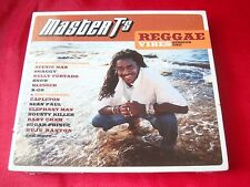 Nelly Furtado Sean Paul Snow Shaggy Master T Reggae Canada Import CD NEW