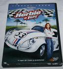 PELICULA EN DVD, HERBIE A TOPE