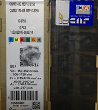 10 pcs original User Tools CNMG 120408 M3P IC8150