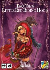 DaVinci Games Little Red Riding Hood Dark Tales Board Game *NEW* **FAST SHIP**
