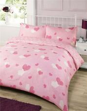 Polyester Buttoned Bed Linens & Sets