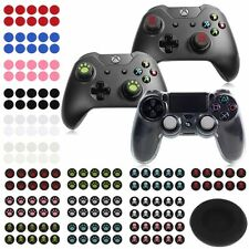 10pcs Analog Controller Thumb Stick Grip Thumbstick Cap Cover for PS4 PS3 XBOX