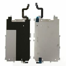 """For iPhone 6 4.7"""" Heat Shield LCD Screen Metal Plate + Home Button Flex"""