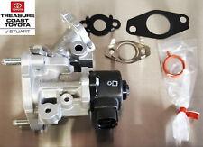 New Oem Toyota 2010-2012 Prius & 2012 Prius V Egr Valve Kit With Gaskets