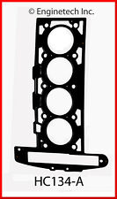 Engine Cylinder Head Gasket ENGINETECH, INC. HC134-A