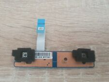 Genuine Toshiba Satellite C670D Touchpad control buttons board TESTED OEM MINT