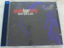 CD APOLLO FOUR FORTY - Electro Glide in Blue ( 1997 ) *** WIE NEU ***