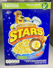 Nestle Honey Stars Breakfast Cereals Vitamins Mineral Made With Whole Grain 150g
