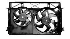 NEW RADIATOR & AC COOLING FANS ASSEMBLY PACK RENAULT TRAFIC III 1,6 DCI 93868359