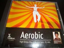 Aerobic CD ähnl. move ya Kickbox Workout Fitness