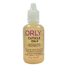 Orly Nail Treatments Cuticle Oil+ Plus Cuticle & Nail Treatment Oil 1floz/30ml