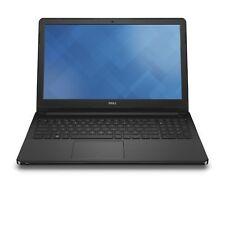 Dell Vostro 15 3568 15.6″ Laptop Core i5-7200U 8GB RAM 256GB SSD DVD Black