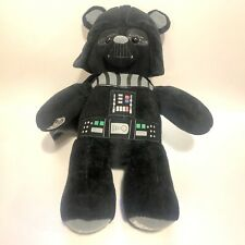 Build A Bear Star Wars Darth Vader Plush Soft Toy Teddy