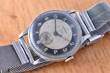 Military Certina Vintage Gents Watch