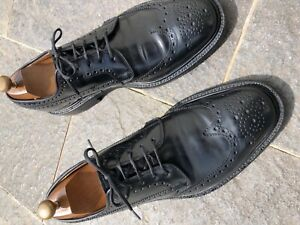 Chaussures Church's Grafton