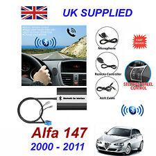 147 Bluetooth a Mano Alfa libero telefono AUX input mp3 USB 1.0a Caricatore Modulo 00-11