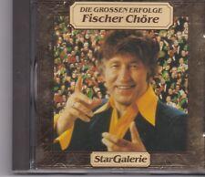Fischer Chore-Star Galerie cd album