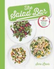 The Salad Bar, , Excellent Book