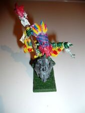 Wurrzag Shaman Orc + Goblin Warhammer