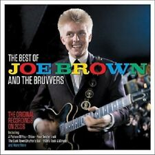 Joe Brown And The Bruvvers Best Of 2-CD NEW SEALED 2016 A Picture Of You/Shine+