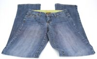 Forever 21 Women's Medium Wash Jeans Size 7/8