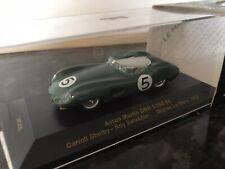 IXO Aston Martin DBR1 1959 Le Mans Winner Salvadori / Shelby