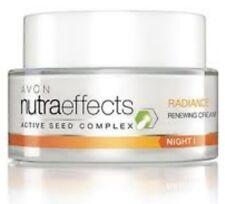 Avon nutraeffects Radiance Night Cream 50ml
