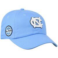 UNC North Carolina Tar Heels Hat Cap 1789 Lightweight Moisture Wicking Golf Hat