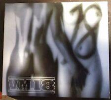 V.M.18 Self Title CD Digipack 1996 Crime SQUAD 061