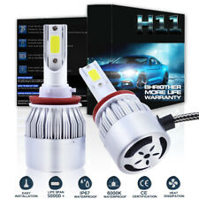 H11 LED Headlight Kit Low Beam For Honda Accord 2008-2017 Civic 2014-2017 White