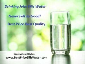 Truth about- John Ellis LWM-5 Living Water 1 Gallon Free Shiping