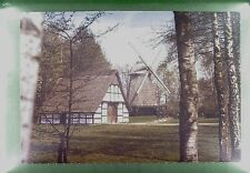 CPA Germany Cloppenburg Windmill Moulin a Vent Windmühle Molino Wiatrak w130