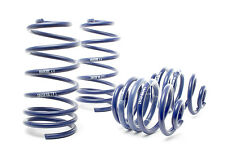 H&R SPORT 2004 VW VOLKSWAGEN GOLF GTI R R32 3.2L LOWERING DROP SPRINGS MK4 MKIV