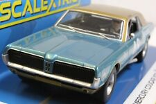 Scalextric C4160 Mercury Cougar,  #48 1:32 Slot Car *DPR*
